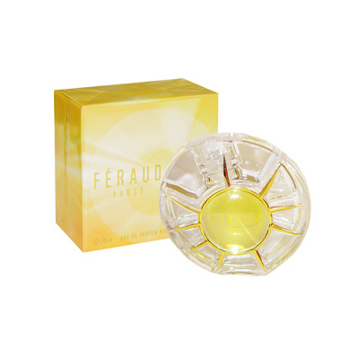 Louis Feraud Woman EdP 75 ml W