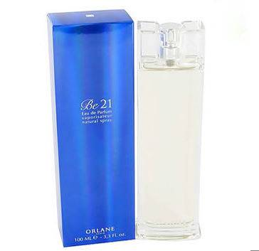 Orlane Be 21 EdP 100 ml W