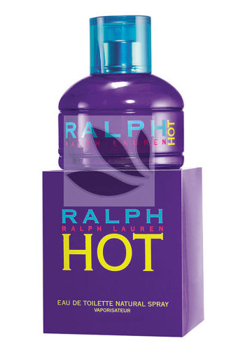 Ralph Lauren Ralph Hot EdT 30 ml W